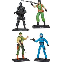 G.I. Joe Retro Collection Series Action Figures 2021 Wave 10 cm