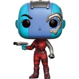 Guardians of the Galaxy: Nebula POP! Vinyl Figur (#203)