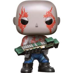 Guardians of the Galaxy: Drax POP! Marvel Vinyl Figur (#200)