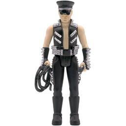 Rob Halford ReAction Action Figur 10 cm