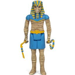Powerslave ReAction Action Figur 10 cm