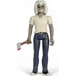 Killers Eddie ReAction Action Figur 10 cm