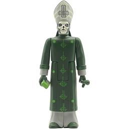 Papa Emeritus III (Mummy Dust) ReAction Action Figur 10 cm