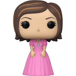 Rachel in Pink Dress POP! TV Vinyl Figur (#1065)
