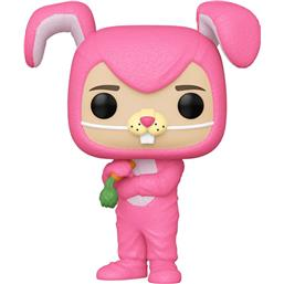 Chandler as Bunny POP! TV Vinyl Figur (#1066)