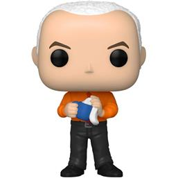 Gunther POP! TV Vinyl Figur (#1064)