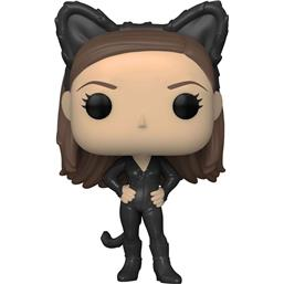 Monica as Catwoman POP! TV Vinyl Figur (#1069)