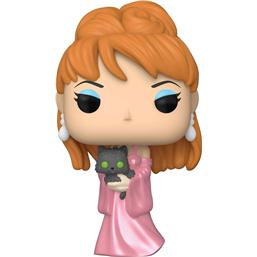 Music Video Phoebe POP! TV Vinyl Figur (#1068)
