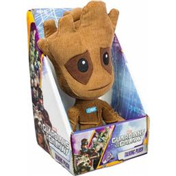 Guardians of the Galaxy: Groot Talende Plys Figur