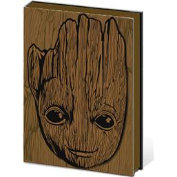 Guardians of the Galaxy: Groot A5 Notesbog