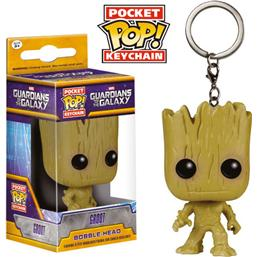 Groot Pocket POP! Vinyl Nøglering