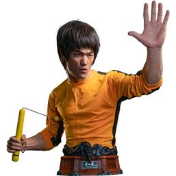 Bruce Lee (Game of Death) Life-Size Buste 75 cm