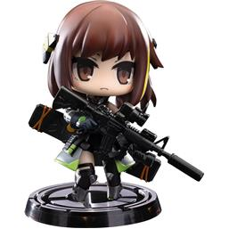 Disobedience Team M4A1 Ver. Action Figur 11 cm