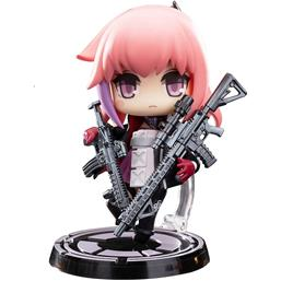 Disobedience Team ST AR-15 Ver. Action Figur 11 cm