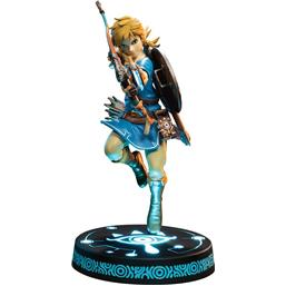 Link Collector's Edition Statue 25 cm