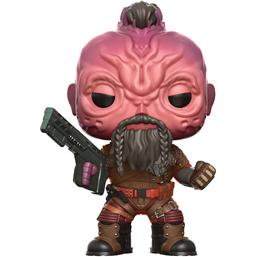 Guardians of the Galaxy: Taserface POP! Vinyl Figur (#206)