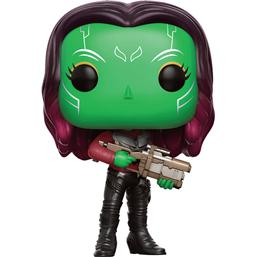 Guardians of the Galaxy: Gamora POP! Vinyl Figur (#199)
