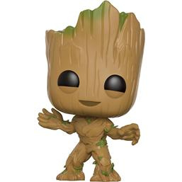 Guardians of the Galaxy: Young Groot POP! Vinyl Figur (#202)