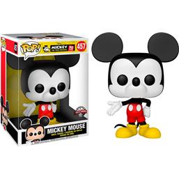 Mickey Mouse Special Edition Super Sized POP! Vinyl Figur 25 cm