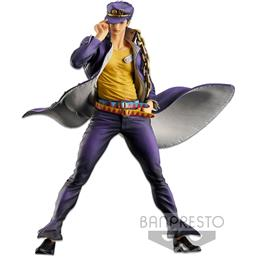 Jotaro Kujo The Brush Statue 28 cm