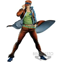 Jotaro Kujo The Brush v2 Statue 28 cm