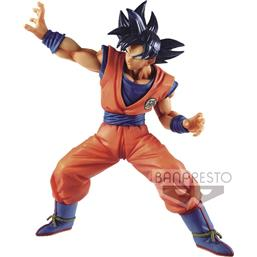 The Son Goku VI Statue 20 cm