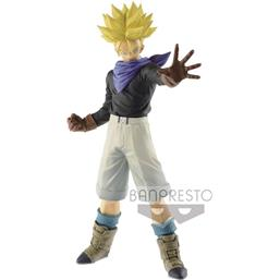 Ultimate Soldiers Super Saiyan Trunks Statue 19 cm