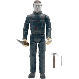 Michael Myers ReAction Action Figur 10 cm