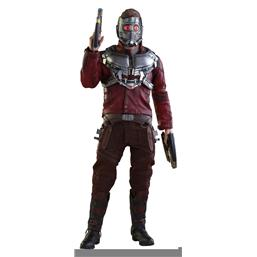 Guardians of the Galaxy: Star-Lord Movie Masterpiece 1/6 Skala