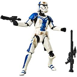 Stormtrooper Commander Black Series Action Figur 15 cm