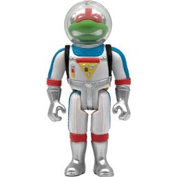 Space Cadet Raphael ReAction Action Figure 10 cm