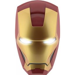 Marvel 3D Væglampe - Iron Man