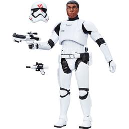 Finn (FN-2187) Black Series Action Figur
