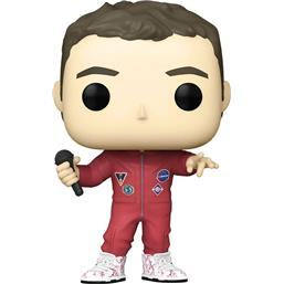 Logic POP! Rocks Vinyl Figur (#198)