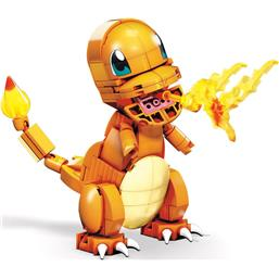 Charmander Mega Construx Wonder Builders Construction Set 10 cm