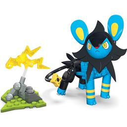 Luxio Mega Construx Wonder Builders Construction Set 10 cm