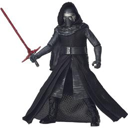 Kylo Ren Black Series Action Figur