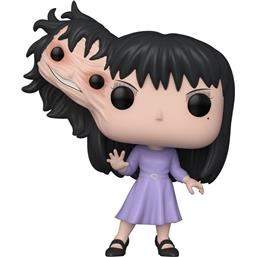 Tomie POP! Animation Vinyl Figur
