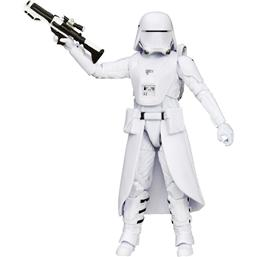 First Order Snowtrooper Black Series Action Figur