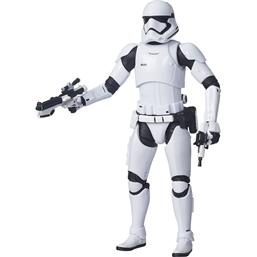 First Order Stormtrooper Black Series Action Figur