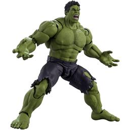 Hulk Figuarts Action Figure (Avengers Assemble Edition) 20 cm