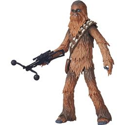 Chewbacca Black Series Action Figur