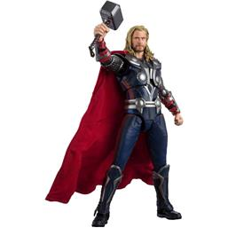 Thor Figuarts Action Figure (Avengers Assemble Edition) 17 cm