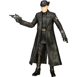 Star Wars: First Order General Hux Black Series Action Figur