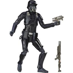 Star Wars: Imperial Death Trooper Black Series Action Figur
