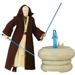 Obi-Wan Kenobi Exclusive Black Series Action Figur