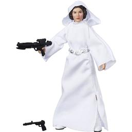 Princess Leia Black Series Action Figur