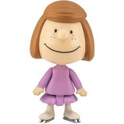 Peppermint Patty ReAction Action Figure 10 cm