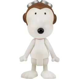 Snoopy Flying ReAction Action Figure Ace 10 cm
