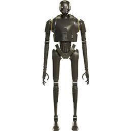 Star Wars: K-2SO Action Figur - 71 cm